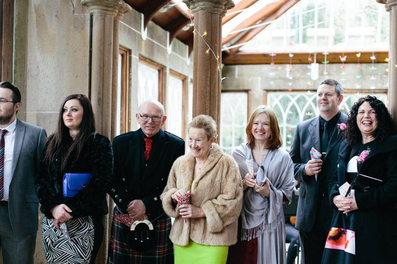 Culzean Castle Wedding-224