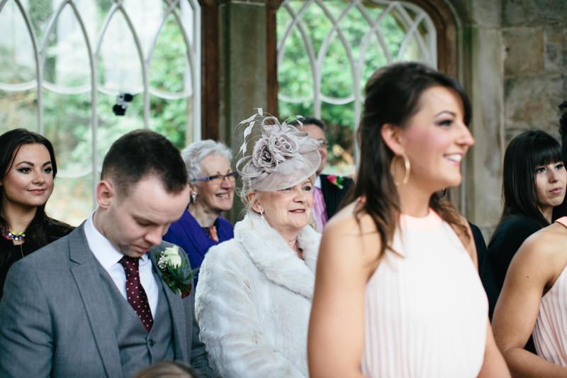 Culzean Castle Wedding-230