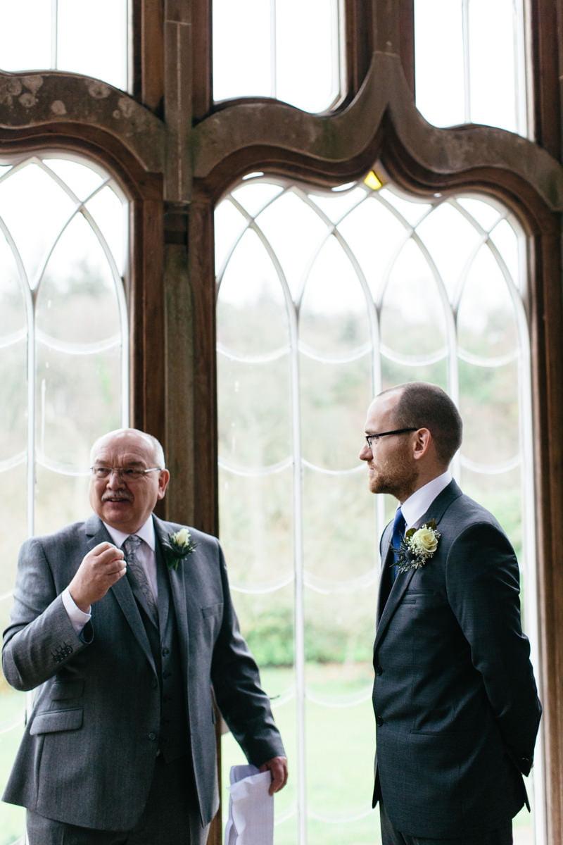 Culzean Castle Wedding-241