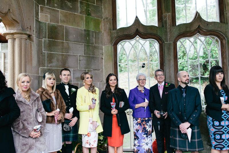 Culzean Castle Wedding-242