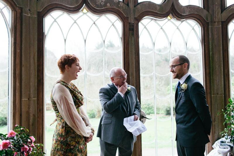 Culzean Castle Wedding-245