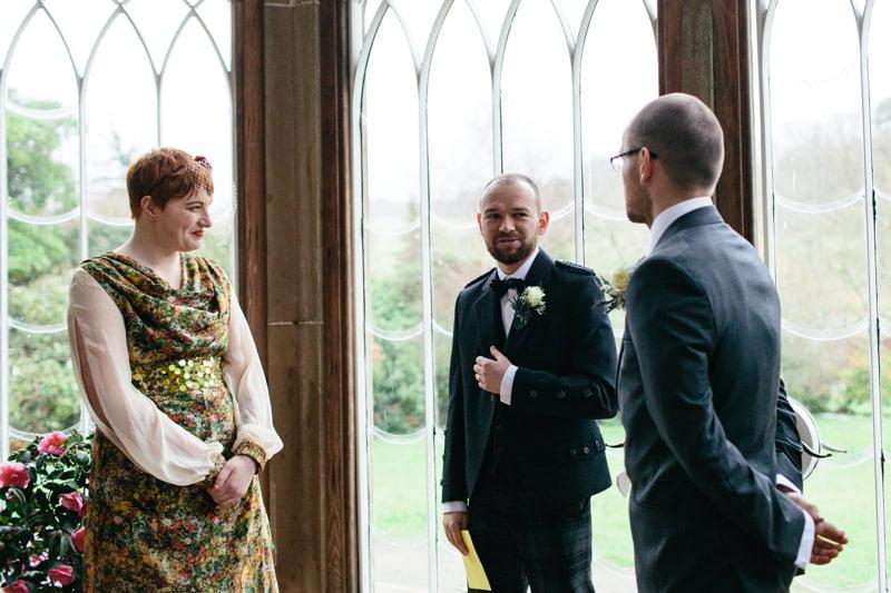 Culzean Castle Wedding-252