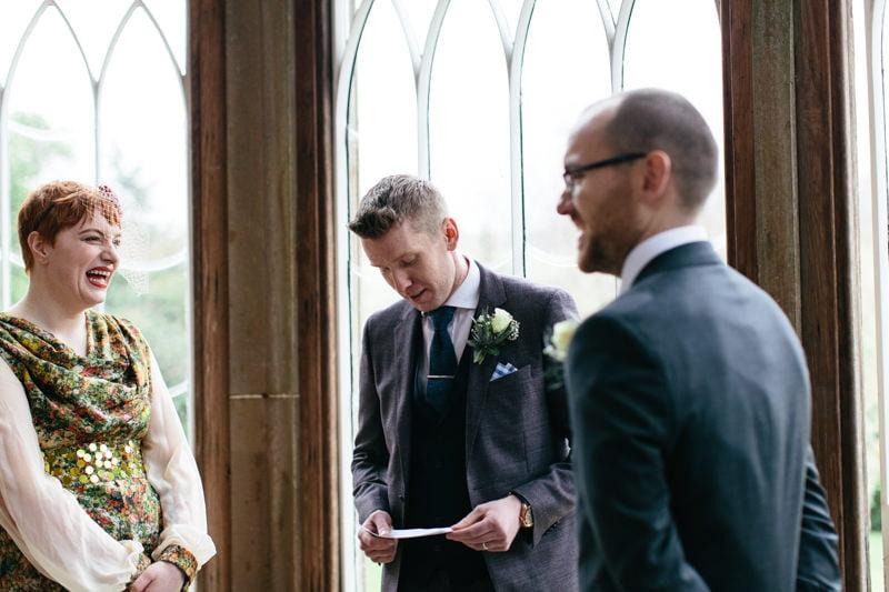 Culzean Castle Wedding-255
