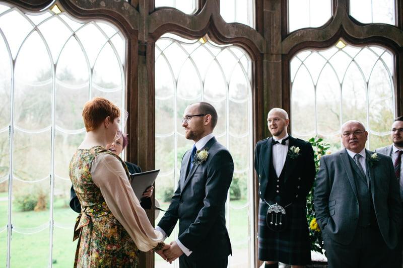 Culzean Castle Wedding-264