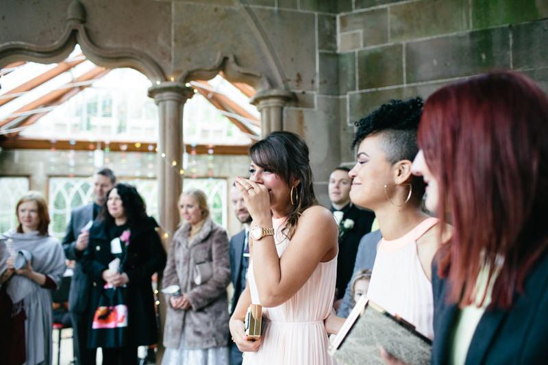 Culzean Castle Wedding-265