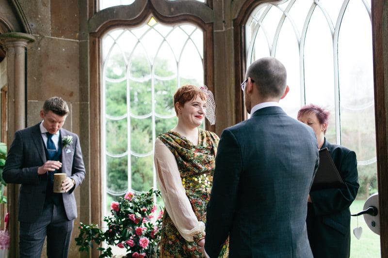 Culzean Castle Wedding-268