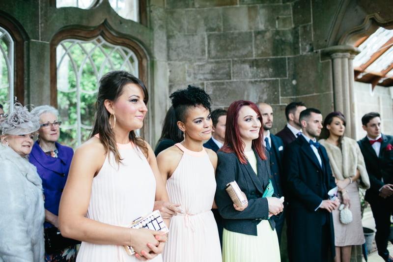 Culzean Castle Wedding-275