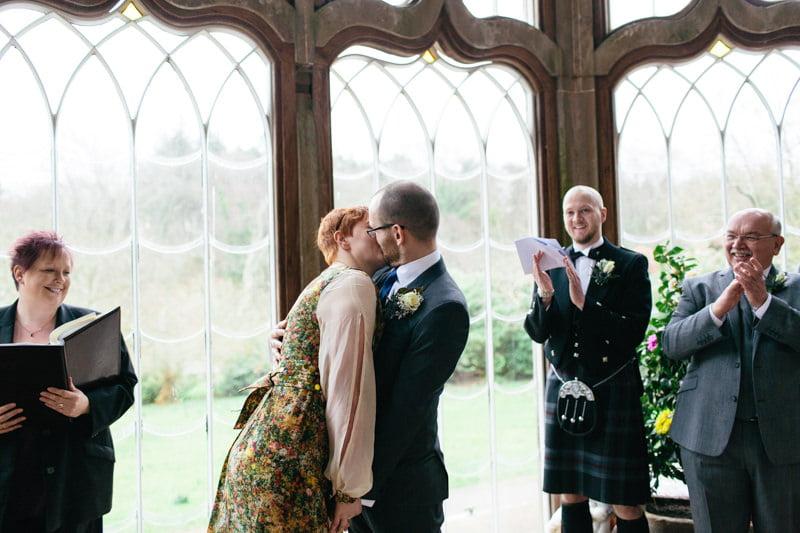 Culzean Castle Wedding-277
