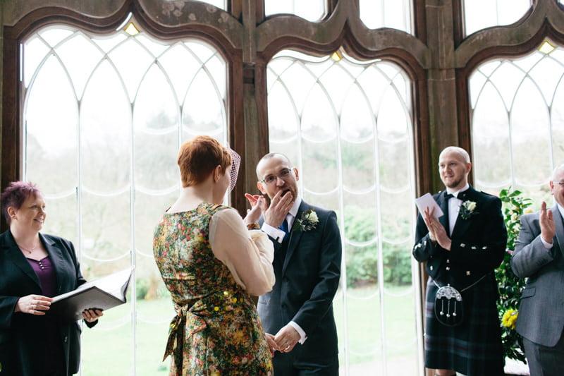 Culzean Castle Wedding-282