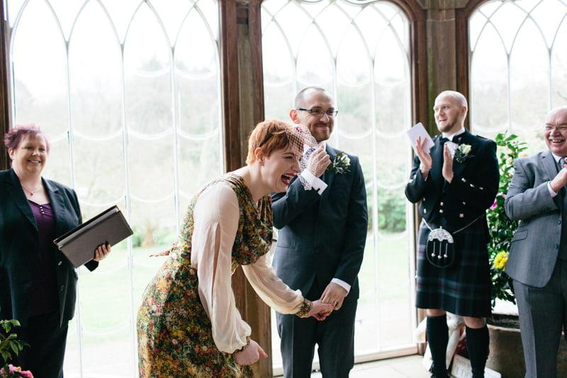Culzean Castle Wedding-283