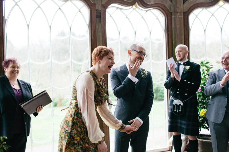 Culzean Castle Wedding-284