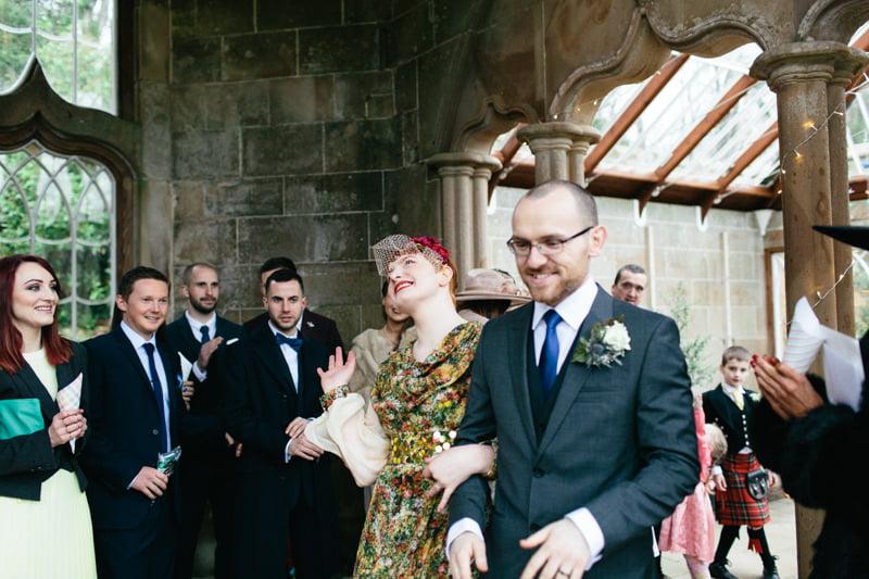 Culzean Castle Wedding-301