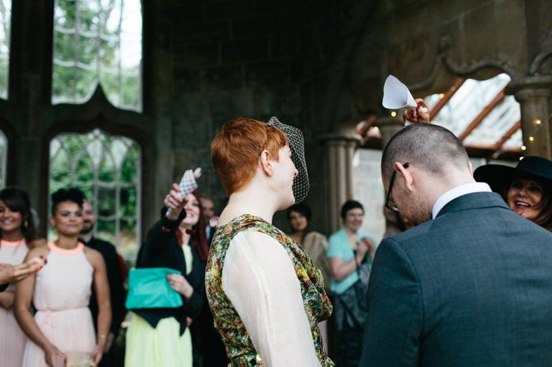 Culzean Castle Wedding-302