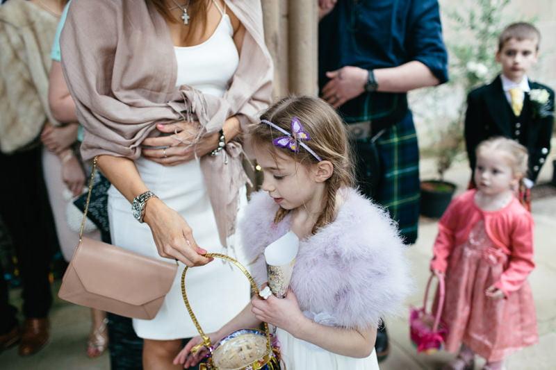Culzean Castle Wedding-304