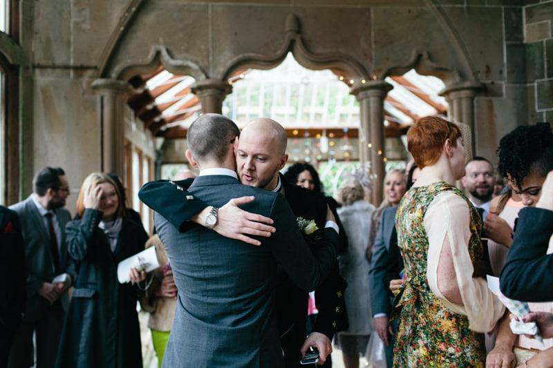 Culzean Castle Wedding-305