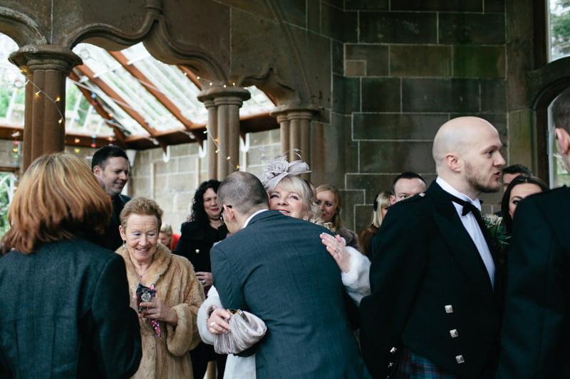 Culzean Castle Wedding-309