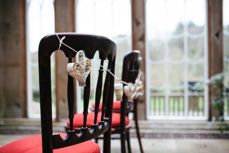 Culzean Castle Wedding-32