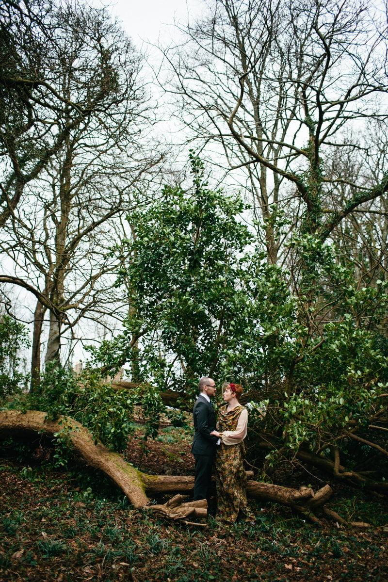 Culzean Castle Wedding-350