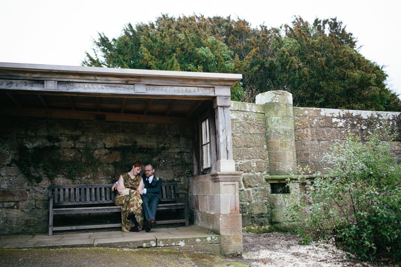 Culzean Castle Wedding-358