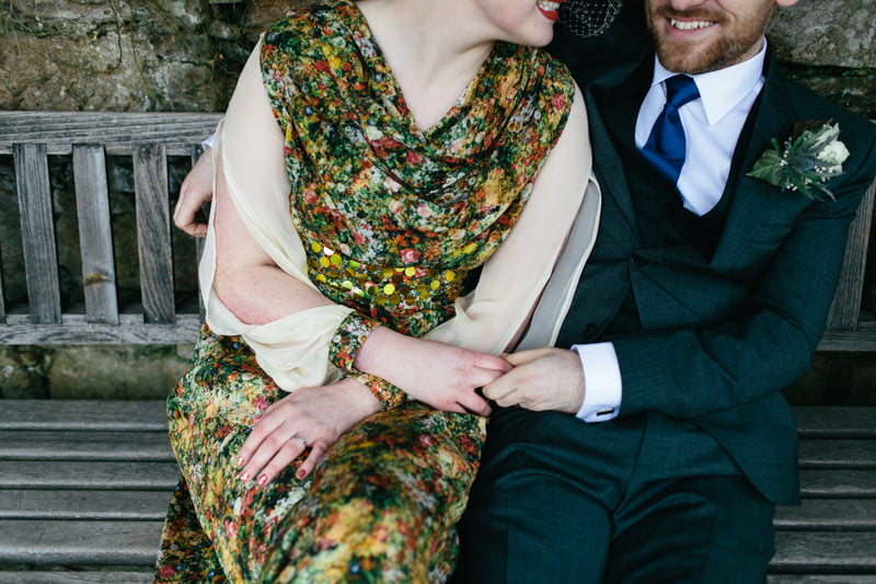Culzean Castle Wedding-359