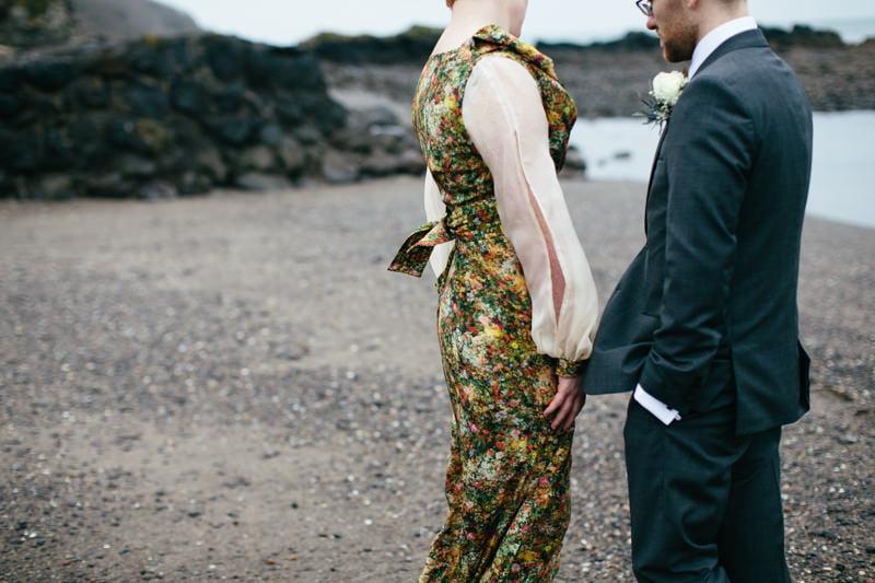 Culzean Castle Wedding-369
