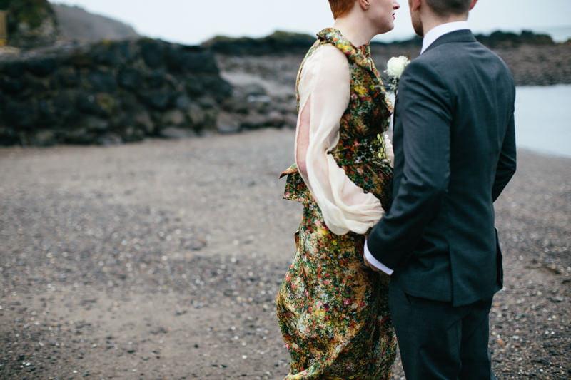 Culzean Castle Wedding-371