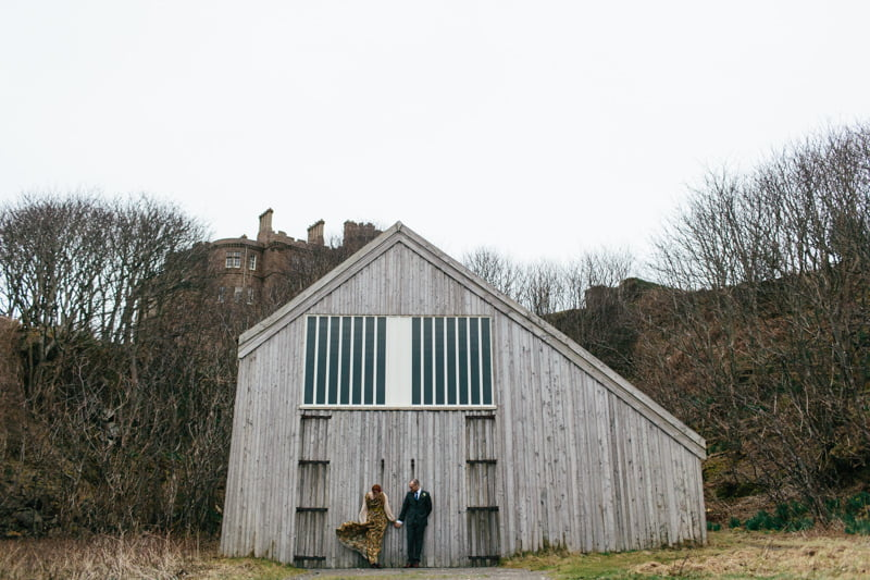 Culzean Castle Wedding-400