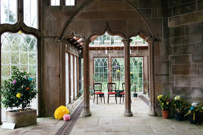 Culzean Castle Wedding-41