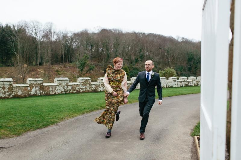 Culzean Castle Wedding-421