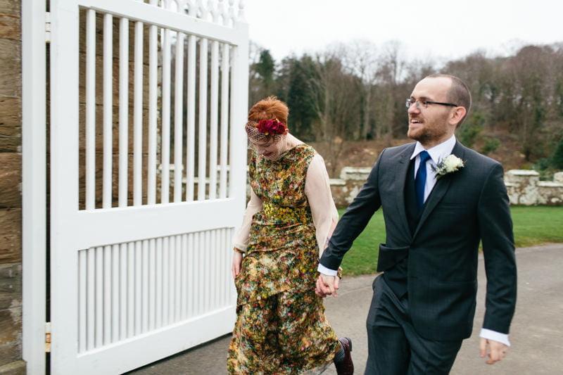 Culzean Castle Wedding-422