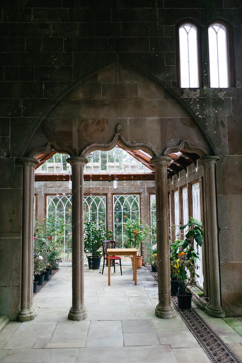 Culzean Castle Wedding-46