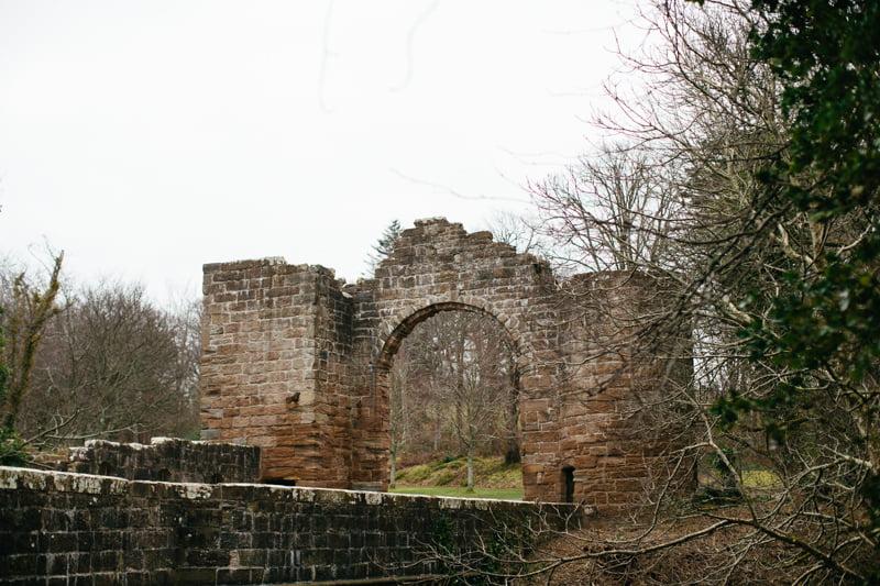 Culzean Castle Wedding-50
