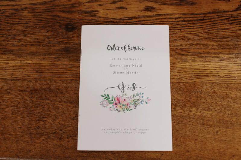 Alternative wedding Glasgow-1