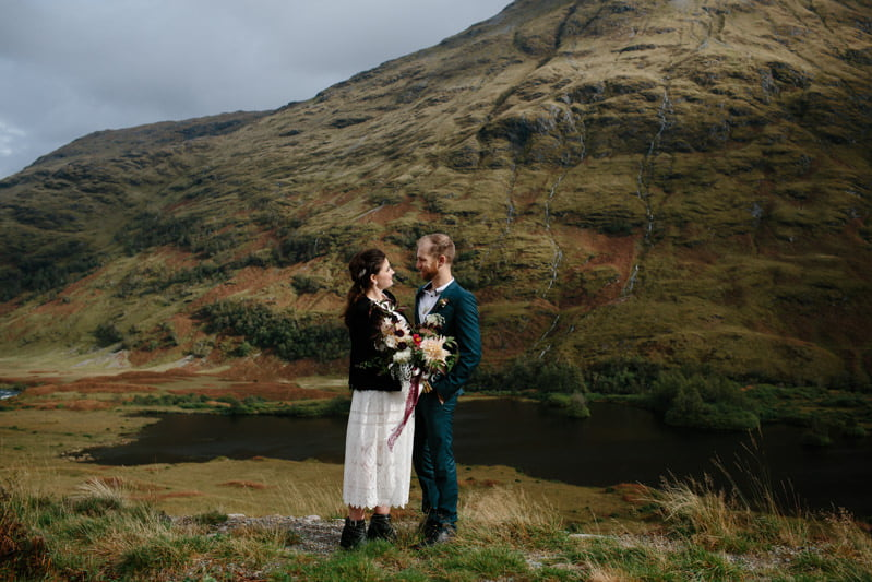 Elopement photographer Scotland-135
