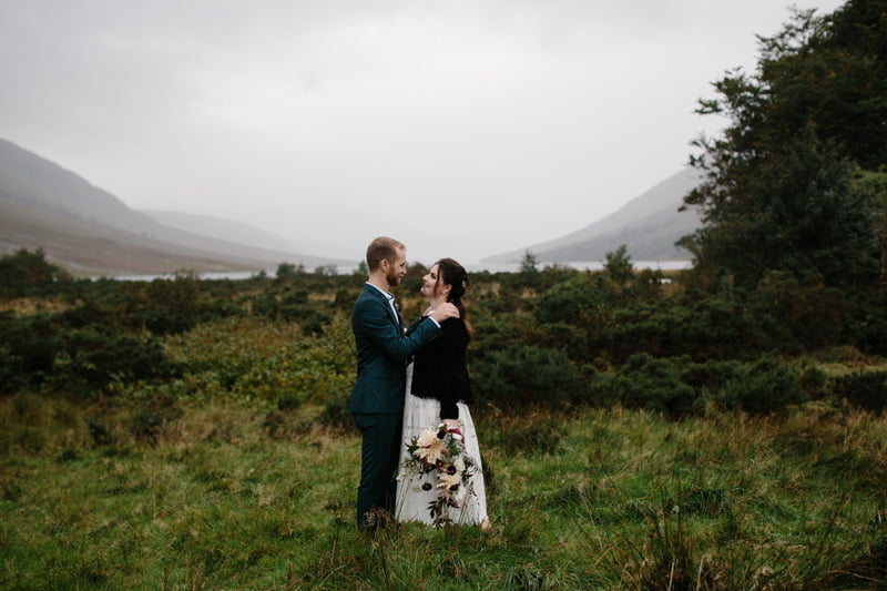 Elopement photographer Scotland-192