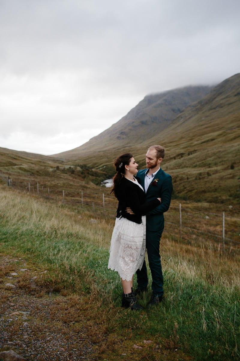 Elopement photographer Scotland-223