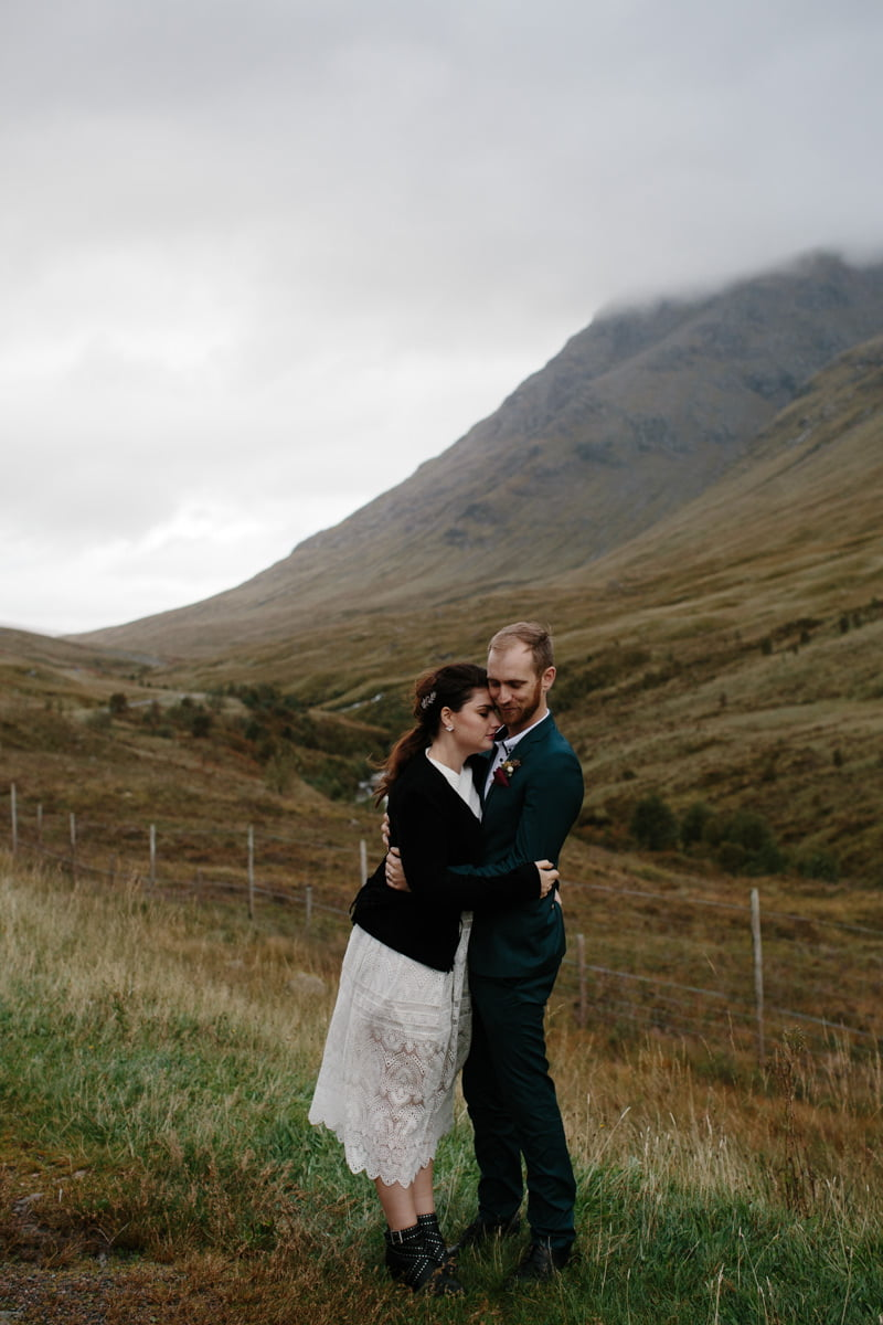 Elopement photographer Scotland-224