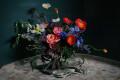 Pyrus bouquet